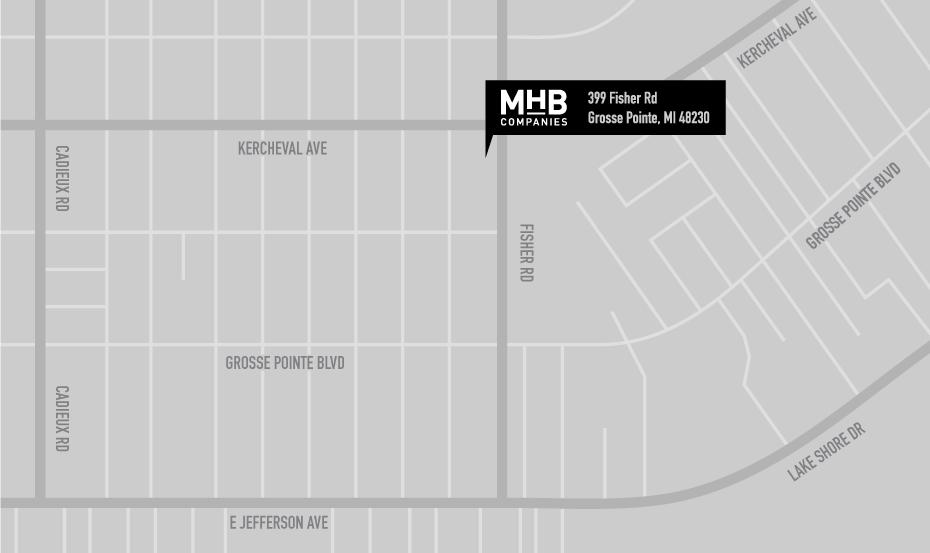 MHB Companies Grosse Pointe Builders